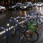 On-Street Bike Racks