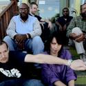 Czarnik and the Eric Mire Band