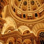 basilica-josaphat-dome
