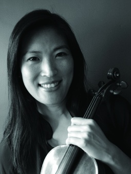 Jeanyi Kim. Photo from Kim's website.