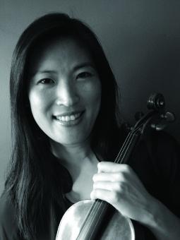 Jeanyi Kim. Photo from Kim's website.
