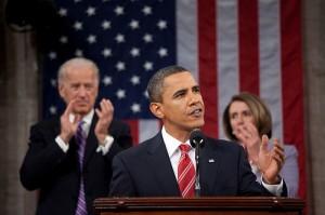 Barack Obama on the debt ceiling
