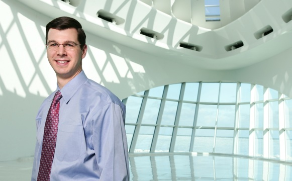 MSO Exec Mark Hanson Moves to Houston Symphony