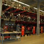cycleshelves