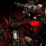 ludacriscycle