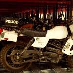 policecycle