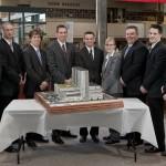 QUIM Team Members: John Marschke (CM), Adam Messing (CM), Josh Anderson (CM/PM), Ryan Kaplanek (ST), Brian Harley (ST), Alicia Garton (EV), Bobby Fischer (EV), Dan Wayer (EE), Gary Cook (EE)