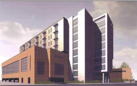 Mercy Housing Lakefront Inc. Proposes East Side Apartment Building
