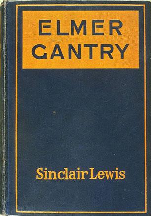 gantrybook