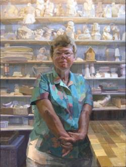 Pfister announces 2011 Artist in Residence finalists