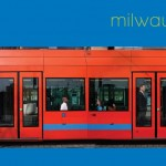 Rendering of the Milwaukee Streetcar vehicle.