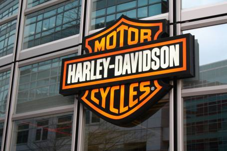 Harley-Davidson Motor Company recruitment event offers temporary positions