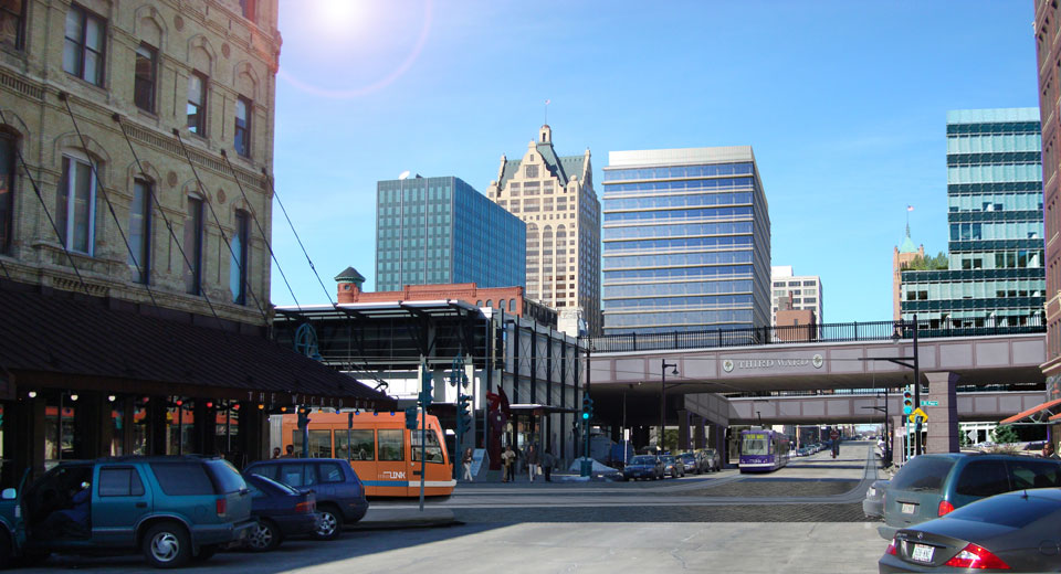 Milwaukee Streetcar Round-Up