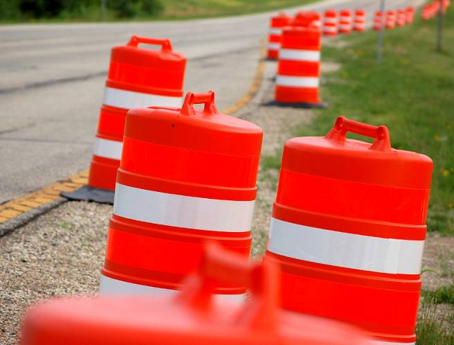 WisDOT soliciting bids for WIS 20 road work in Racine County