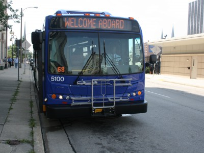 County Board Knew About the Looming Transit Shortfall