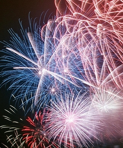 Traditional City 4th Of July Celebrations Continue In 2021