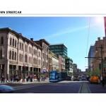 Downtown Streetcar