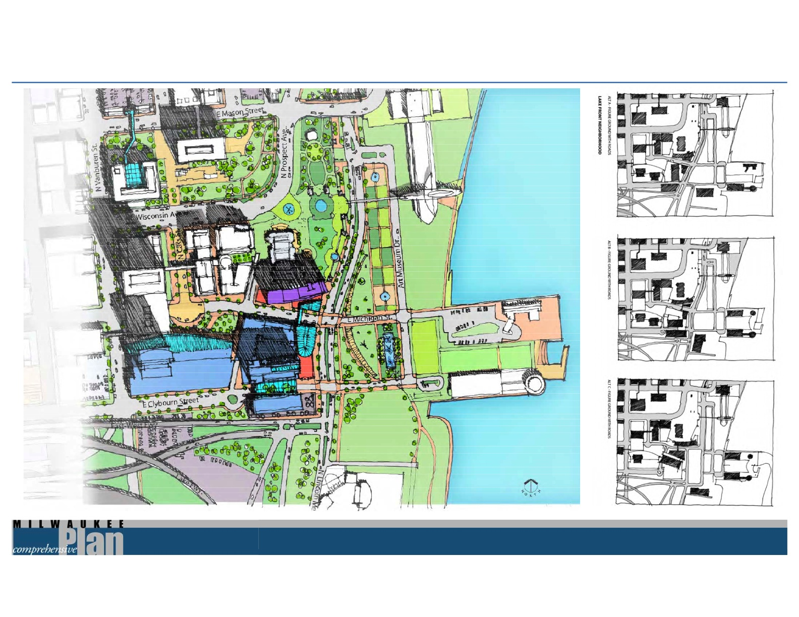 Downtown Plan Gains Approval at Zoning, Neighborhoods & Development Committee