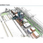 Station Gateway Plaza