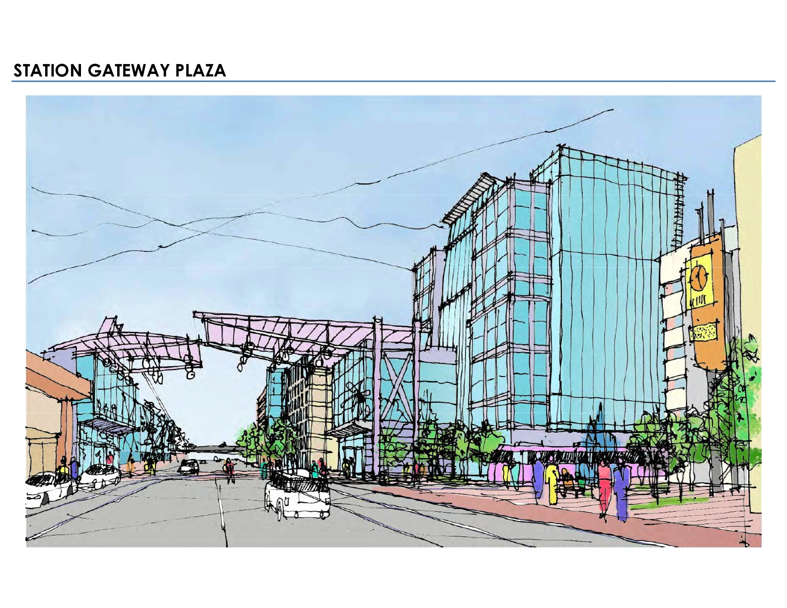 Downtown Plan Approved by City Plan Commission