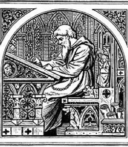 strini-medieval-scribe