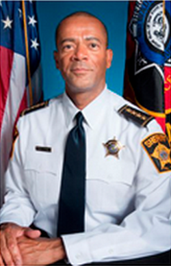Sheriff David Clarke Endorses Alexander for Milwaukee County Board