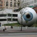 Chicago's newest piece of large-scale public art.