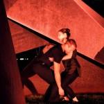 """Olympus,"" Allison Kaminsky, Joseph Pikalek. Paul Gaudynski photo."