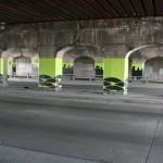 Railway Underpass
