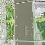 MVVA Site Plan