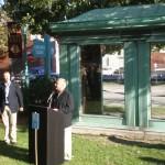 Ron San Felippo, Chair Business Improvement District No. 2