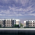 Beerline B Apartments