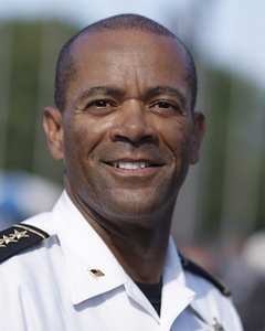 Sheriff David Clarke, courtesy Clarke2010.com