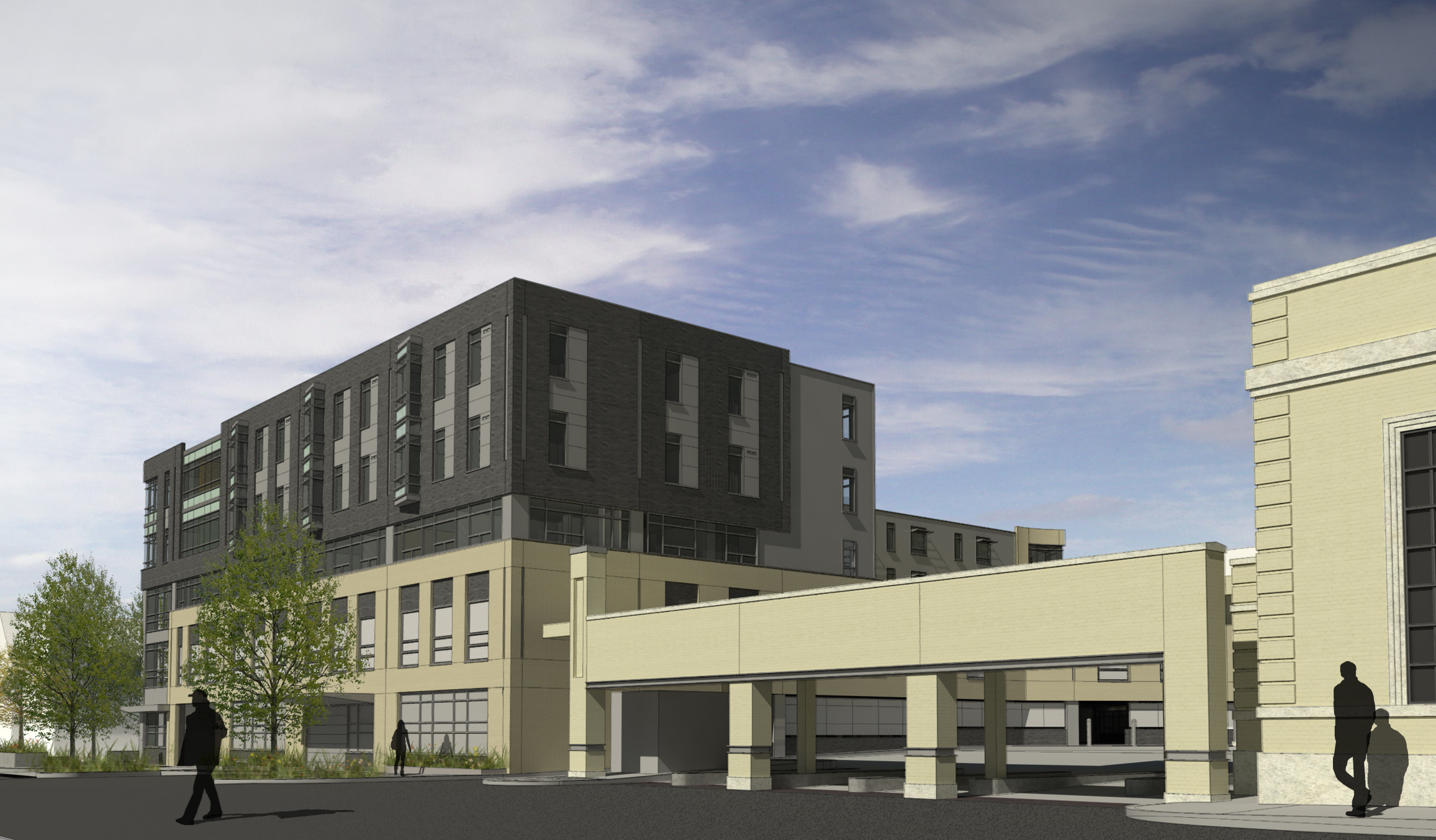 Mercy Housing's East Side Proposal is Recommended for Approval by City Plan Commission