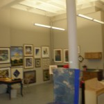 Katie Gingrass Gallery / Blutstein-Brondino