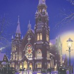 """Milwaukee Christmas Eve"" by Anthony Suminski"