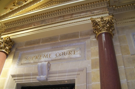 Wisconsin State Supreme Court Conservatives Reject Petition to Reform Rules on Judicial Recusal