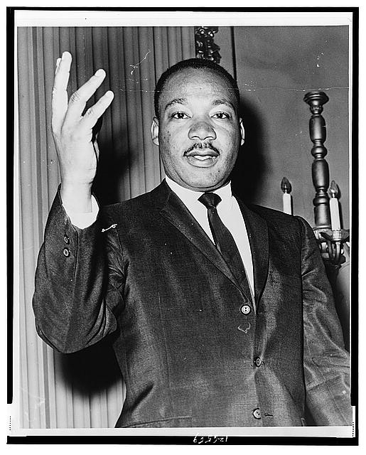 Martin Luther King Jr. Day to be Celebrated at King Center, Jan. 15