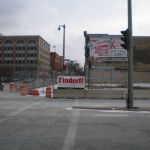 The Moderne Construction Site