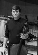 Andres Diaz, Cellist
