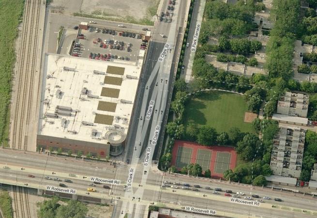 Chicago - South Loop Target