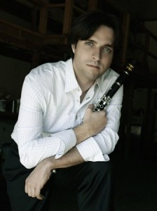 Jose Franch-Ballester - clarinetist