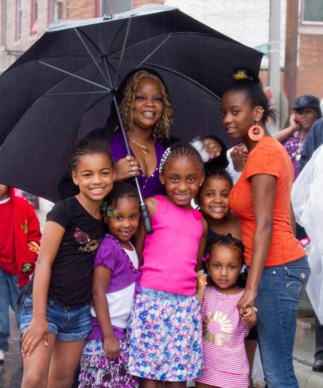 Juneteenth festivities mark start of #BronzevilleSummer series