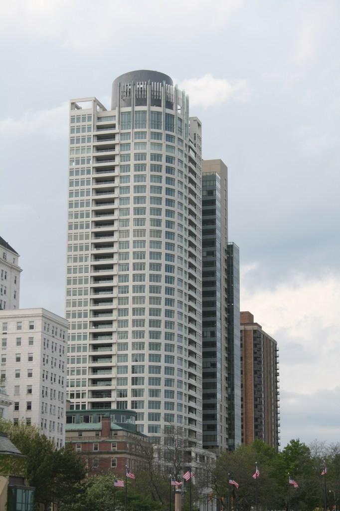 University Club Tower