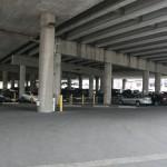 Underneath I-794
