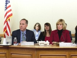 Alberta Darling Robin Vos joint finance committee