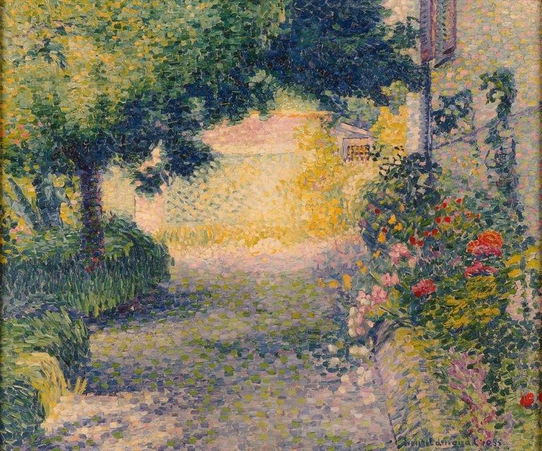 henri-edmond-cross-one-piece-garden