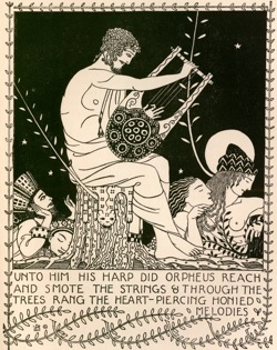orpheus-with-lyre-armfield