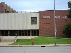 West Allis Central High School