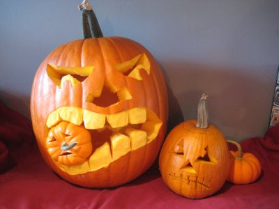 Halloween Haunts: A Trek into The Enchanted Forest, Oct. 13-15